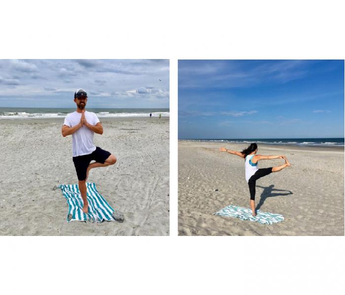 Charleston SC Area Yoga Teachers